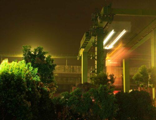 Last Mile: Sustainable logistics first